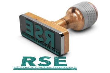 Responsabilité Sociétale des Entreprises, RSE