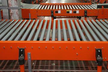 Conveyor Production Lines