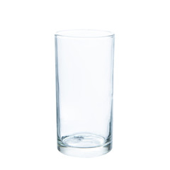 glass isolated with clipping path included so beautiful.