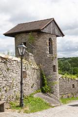 Turm Johanni in Sulzfeld am Main