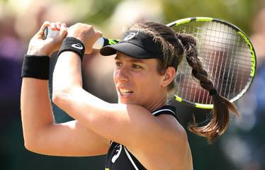 WTA International - Nature Valley Open