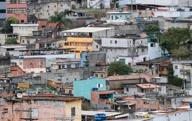 Favela - São Paulo