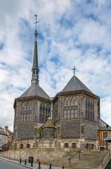 Church of Saint Catherine, Honfleur