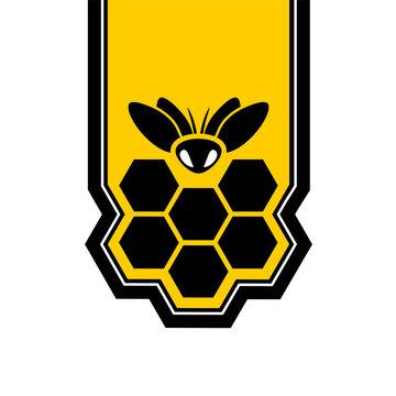 honeycomb nice symbol