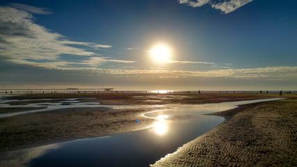 The Original Beach Ocean Beach San Diego