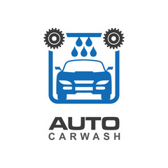 Auto Car Wash Clean Automotive Service