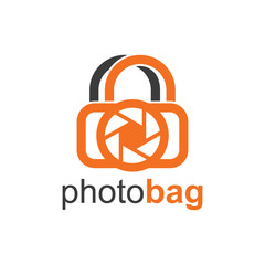 Photo Bag Camera Sale Icon