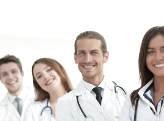 employees of the medical center.