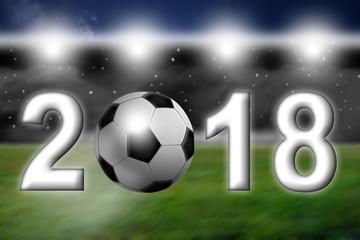 Fußball WM 2018