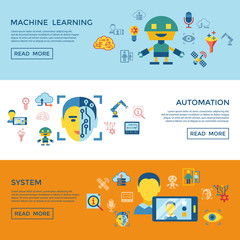 Digital vector machine learning