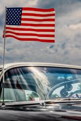 Car Show Flag