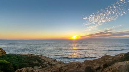 Sunset Cliffs Natural Park and Preserve
