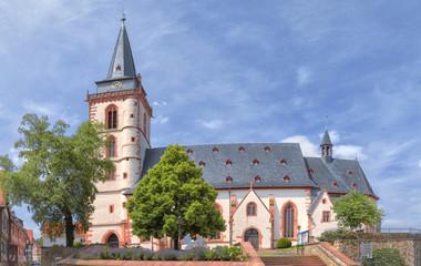St. Ursula Kirche, Oberursel im Taunus