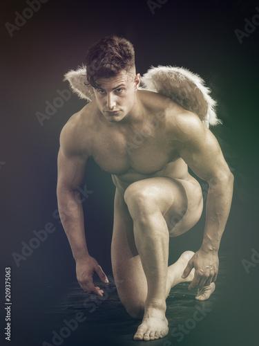 Free images of naked men