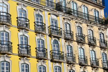 Wohnhaus in Lissabon