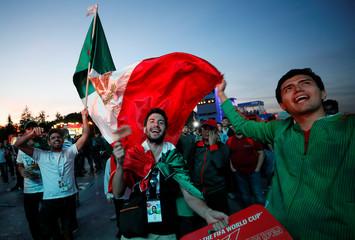 Soccer Football - World Cup - Group B - Portugal vs Spain