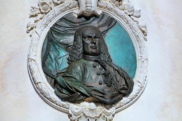 Joseph I. von Portugal, Lissabon