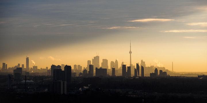Toronto Slide