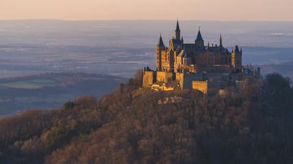 Hohenzollern Burg