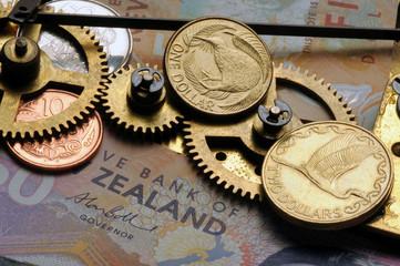 Silvana Comugnero New Zealand dollar