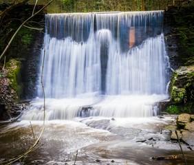 Waterfalls @ Wepre