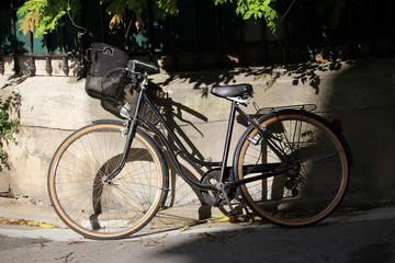 saison été : bicyclette