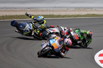 MotoGP - Grand Prix of Catalunya