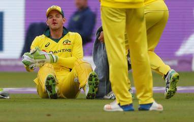 England vs Australia - Second One Day International