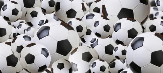 Fussball Fussbäller Hintergrund