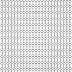 ハニカム パターン 背景