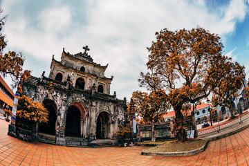 Phát Diệm Cathedral