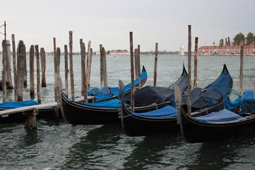 Venice gôndola