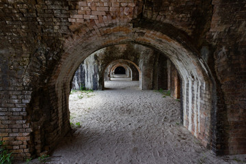 Fort Tunnels