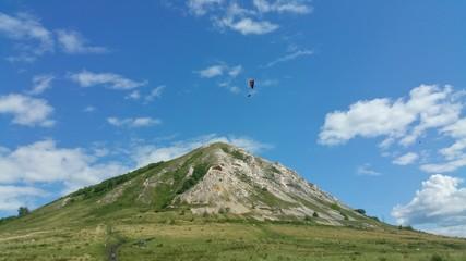 Paragliding 82