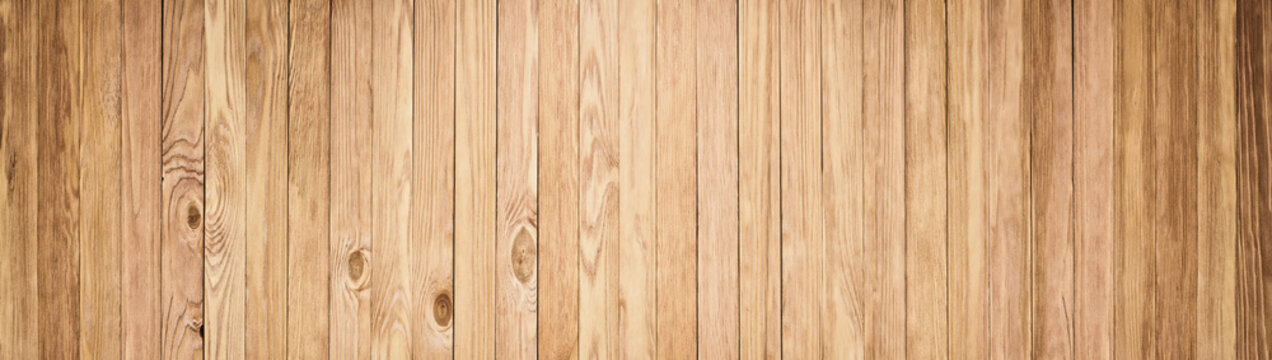 Light background of weathered wood. wooden texture table or floor