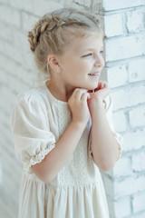Child retro fashion