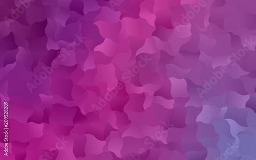 pink purple