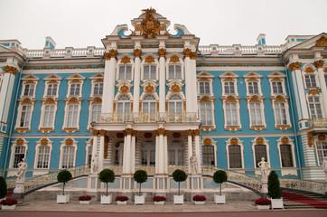 Petersburg, Eremitage und Winterpalast, Russland