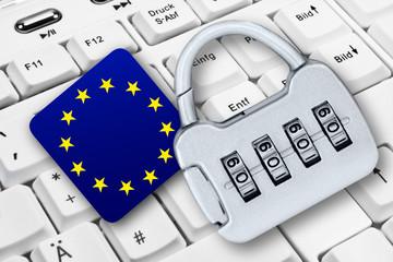 Datenschutz -  Europa