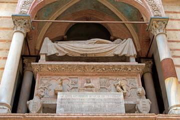 Verona arche scaligere