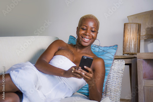 Online dating Afro-Amerikaanse