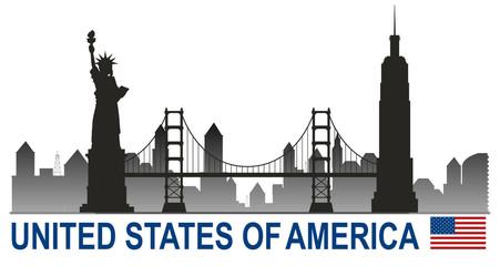 A United States of America Landmark