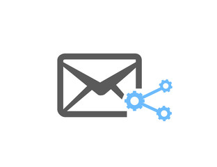 Dynamic message service icon