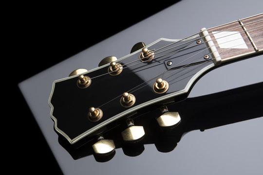 Guitare rock & roll