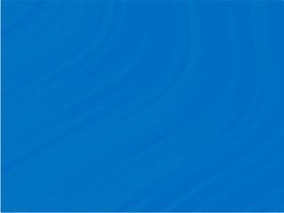 Light Blue pattern with wavy lines. Modern minimalist design. Vector illustration