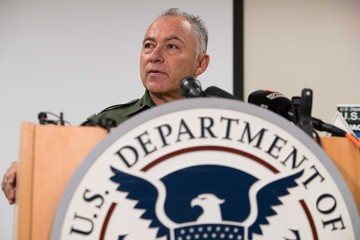 News: Border Patrol McAllen Family Seperation