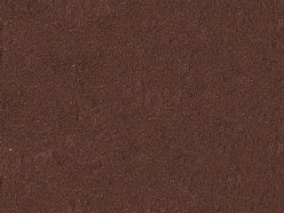 Ground coffee background texture