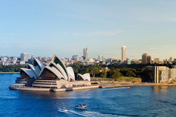 Photo sur Plexiglas Sydney Sydney Opera House
