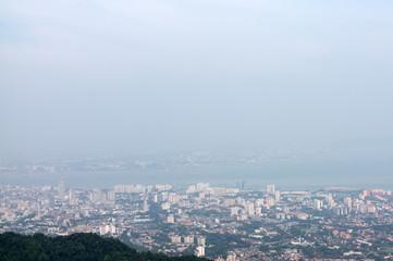 Penang City, Malaysia