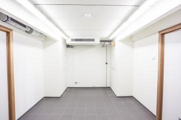 The room fridge